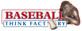 Baseball Think Facto